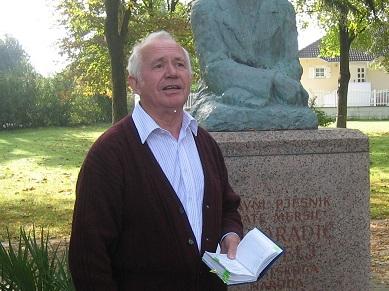 Dr. Nikola Benčić